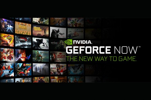 Nvidia Launches Shield Set-top Boxes