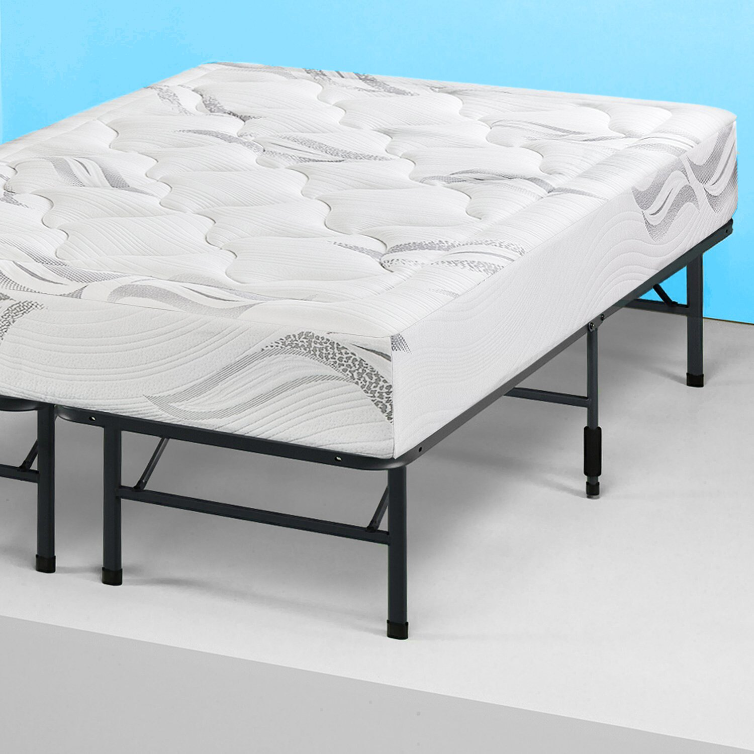 A Quality Night's Sleep With A Mattress Topper