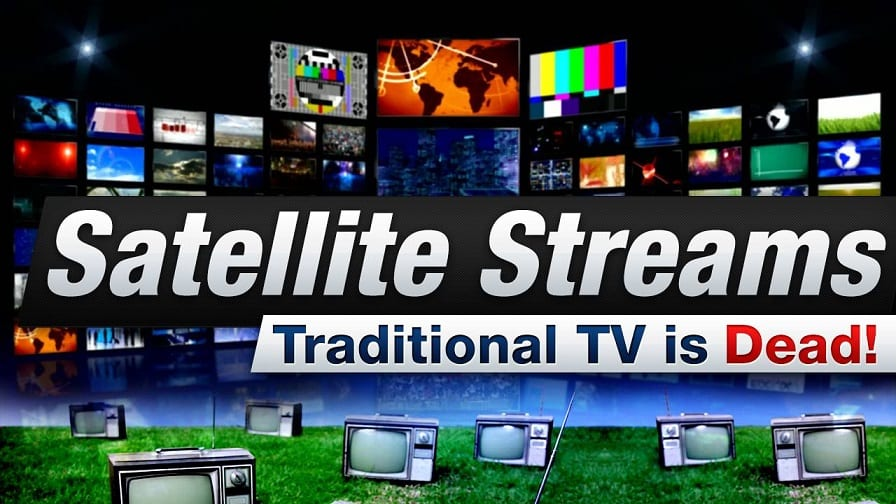 What's Internet IPTV Or Protocol Television?