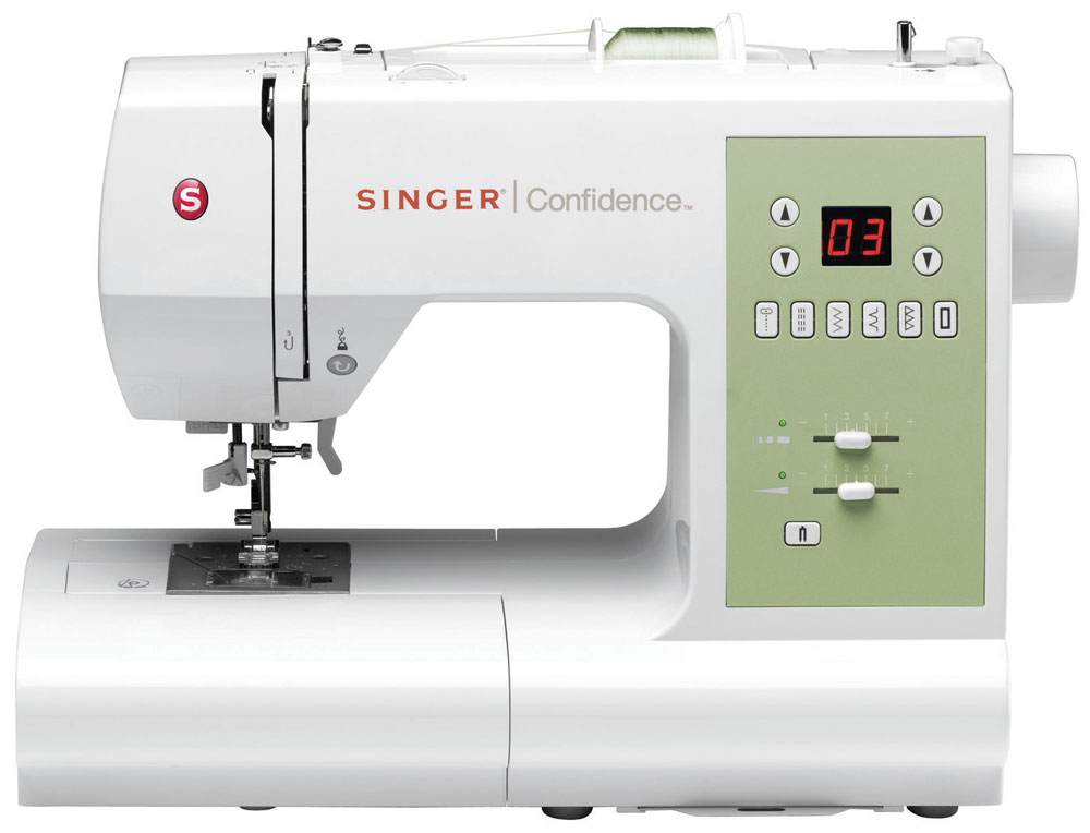 Leading Best Sewing Machine For Intermediate Sewers